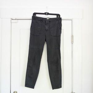 J Crew Skinny Cargo Pants